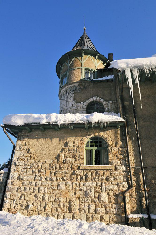 Dvorac Stara Sušica 17
